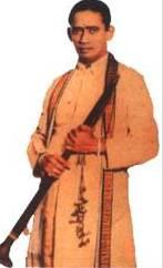 Nadhaswara Chakravarthi Thruvaavaduthurai Raja Rathinam Pillai